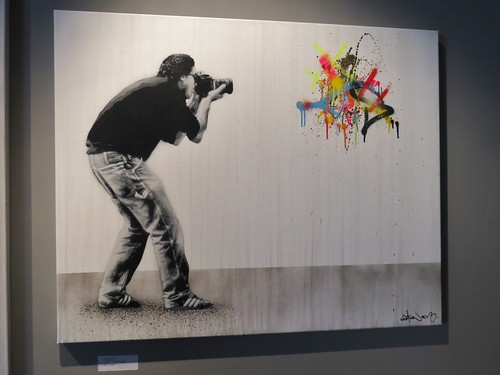 Martin Whatson: Photographer