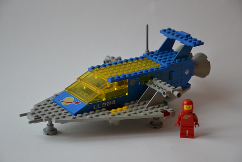 LL-924 Cargo Cruiser