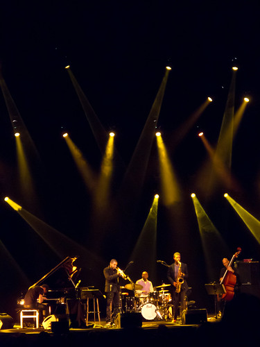 ibrahim maalouf quintet