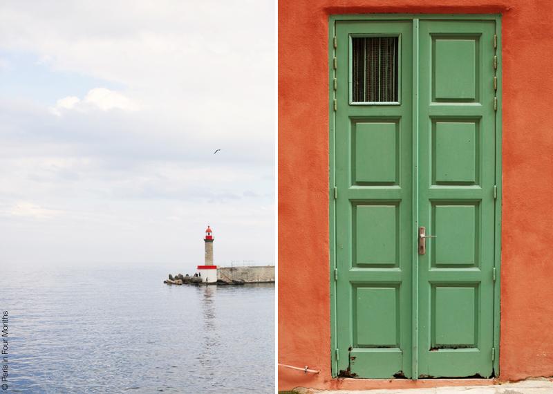 Wonderful Vacation in Bastia, Corsica