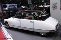 Citroën DS Découvrable 1970