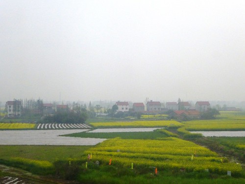Hubei13-Yichang-Wuhan-Train (77)
