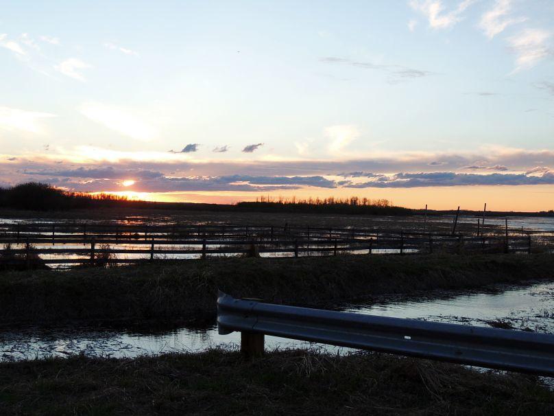 Big Lake Alberta Tripcarta