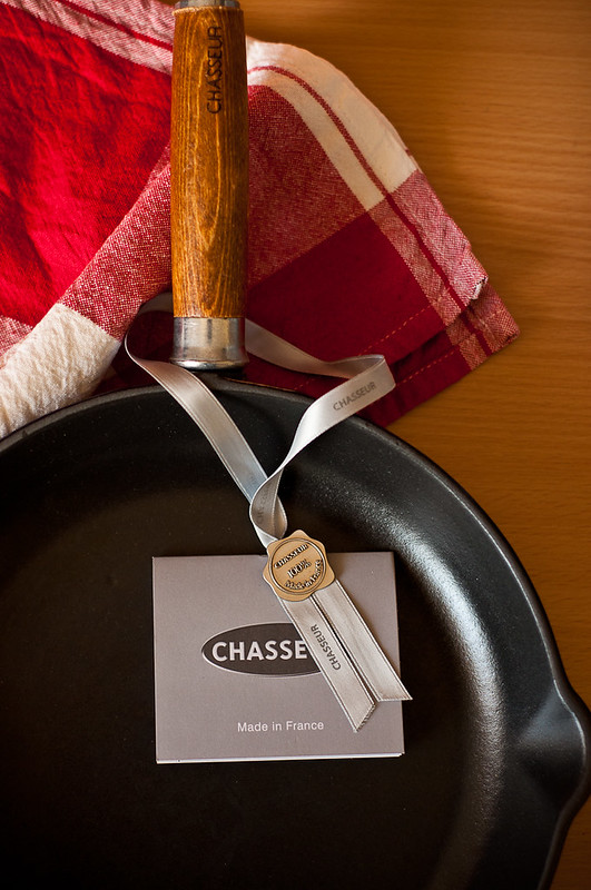 Chasseur French Frypan | 7spice
