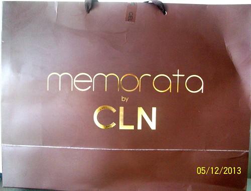 Memorata by CLN