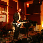 Willy Mason at The Living Room for WFUV