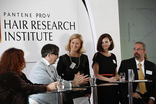 Pantene Hair Research Institute Edinburgh