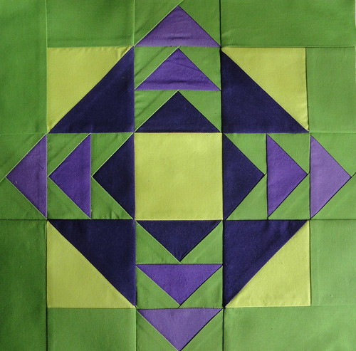 Simply Solids - May Block