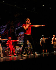 2013 Utah High School Musical Theatre Awards