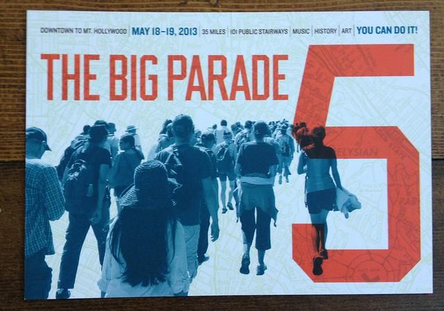 Big Parade!