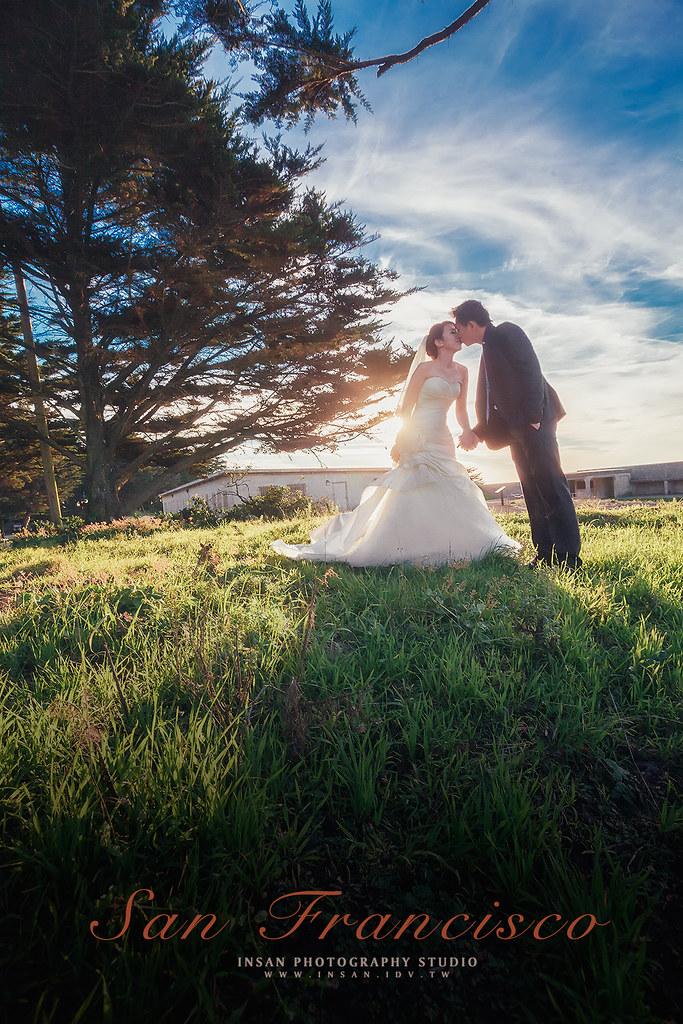 婚紗寫真~ Michael + Kathy // 舊金山 海外婚紗 更新中