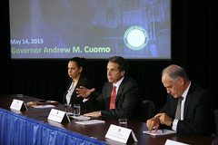 Gov. Cuomo proposes Financial Restructuring Board