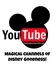 Where to Get Your Disney Fix on YouTube