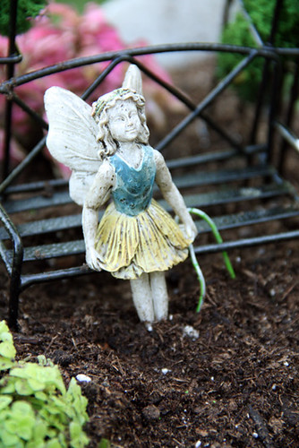 Fairy-Sitting-on-Bench