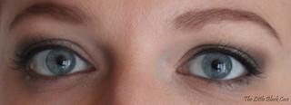 Je me mets au vert: deux yeux ouverts