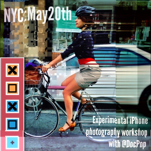 NYC Workshop