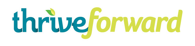Thrive Forward logo
