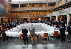 Kiruna_Ministerial_before_meeting