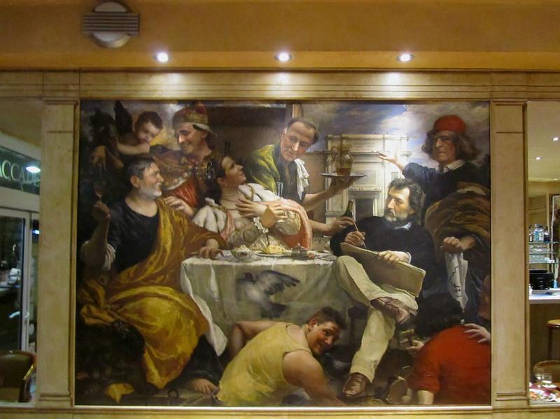 Un pintor de La Rochelle 2