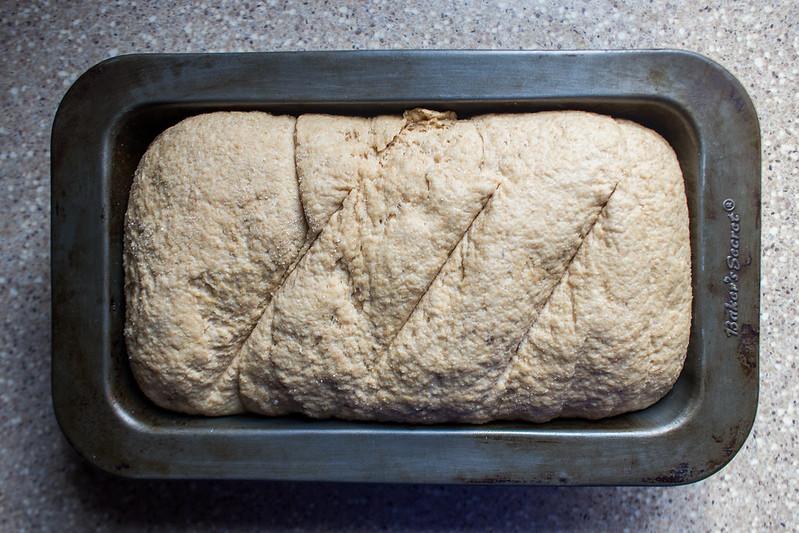 let's bake it!