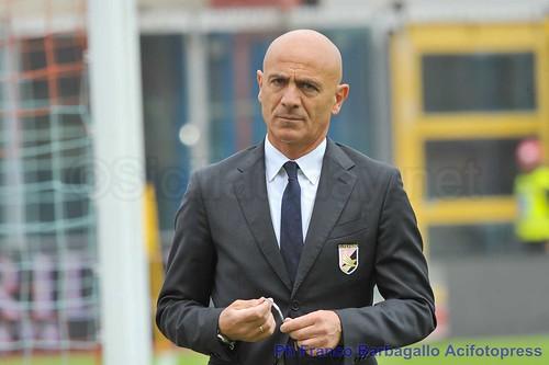 """Catania, Sannino: """" Un passo in avanti è stato fatto""""$"""
