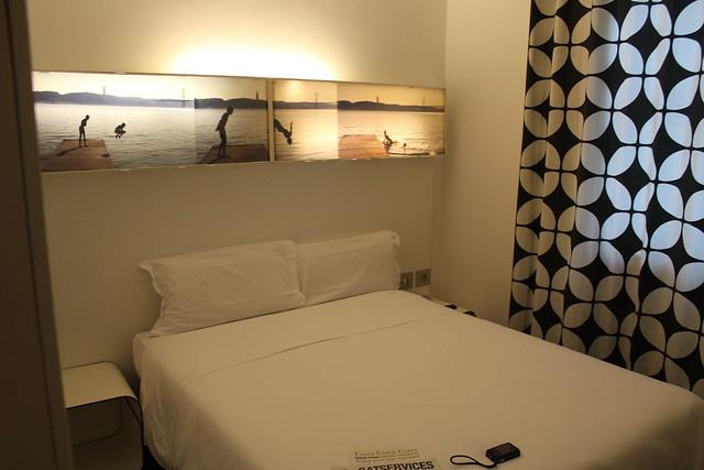 Hotel Gat Rossio - Lisboa