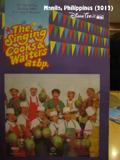 Day 4 - The Singing Cooks & Waiters 02