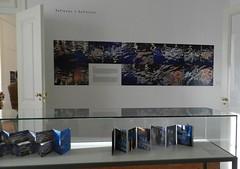 Exposición de Libros de la obra de Ivonne Murillo en Portugal.