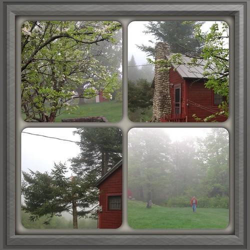 cabin may 2013