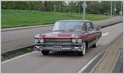 Cadillac Fleetwood / 1959