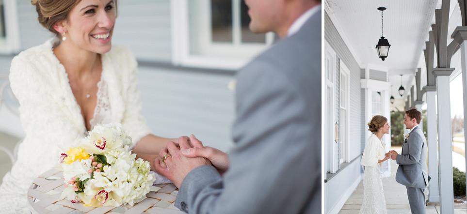 Petoskey Wedding Photography