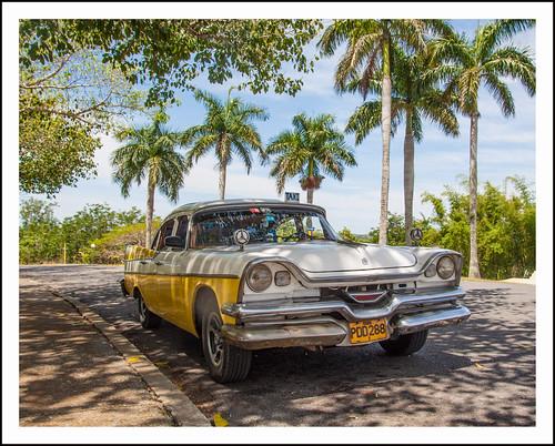 Cuba: taxi by hans van egdom