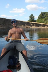 Portland: Canoe Trip on the Willamette