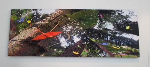Alessandra Rebagliati - Galeria Vertice - ART Lima