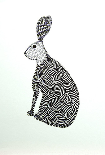 Geometric Hare