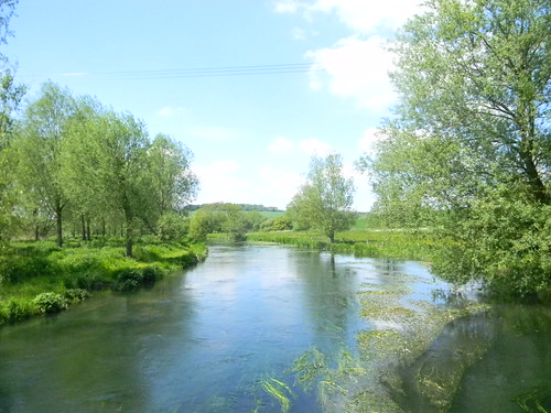 The Avon, Home Farm