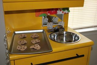 Play cookies