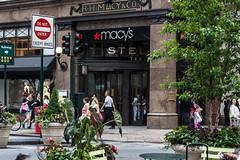 NYC Macy's