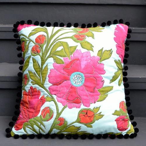 Helen's cushion