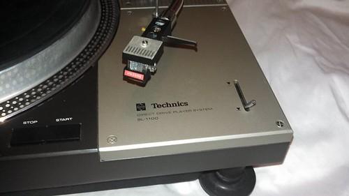 New Technics SL-1100 9070887504_eb66f99dfe