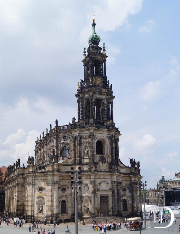 Dresden_Hofkirche