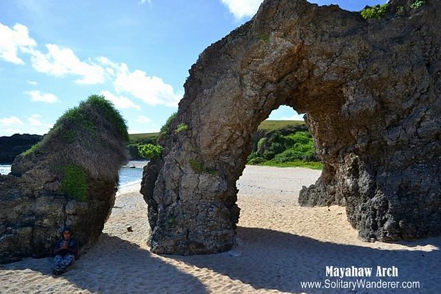 mayahaw arch