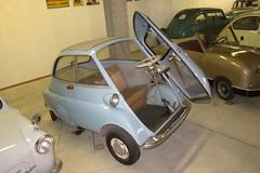 Bizarre car