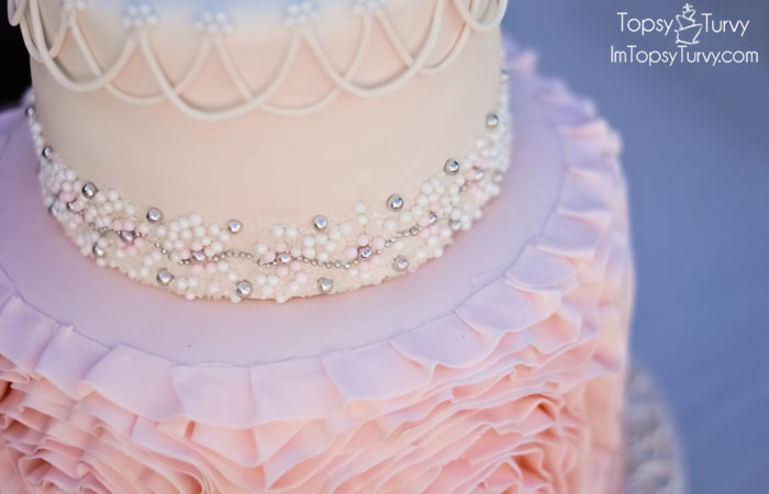 fondant-rosette-cake-edible-jeweled-band
