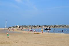 Sea Palling July 2013
