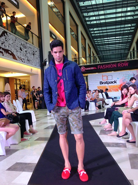 Bratpack Spring Summer 2013 Collection Publika-008