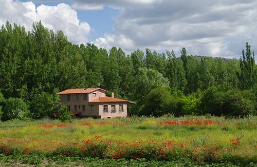 Casa Rural: Molino del Marqués