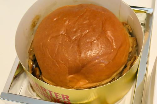 Japan McDonalds BLACK DIAMOND