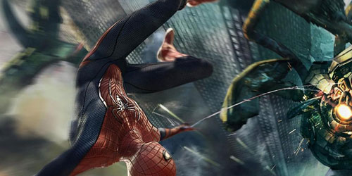 Amazing Spider-Man 2 to runs at 1080p, 30fps on PS4 and Xbox One