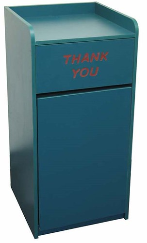 restaurant trash can cabinet restaurant trash receptacle ship 25522